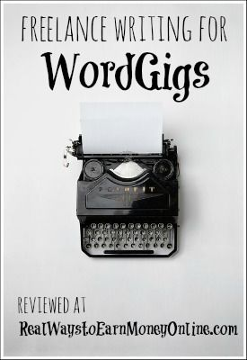 review of wordgigs a site offering lance writing work  review of wordgigs a site offering lance writing work