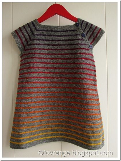Girls knit dress models 67 -  ... :  Girls Knit Dress Models 67 –
