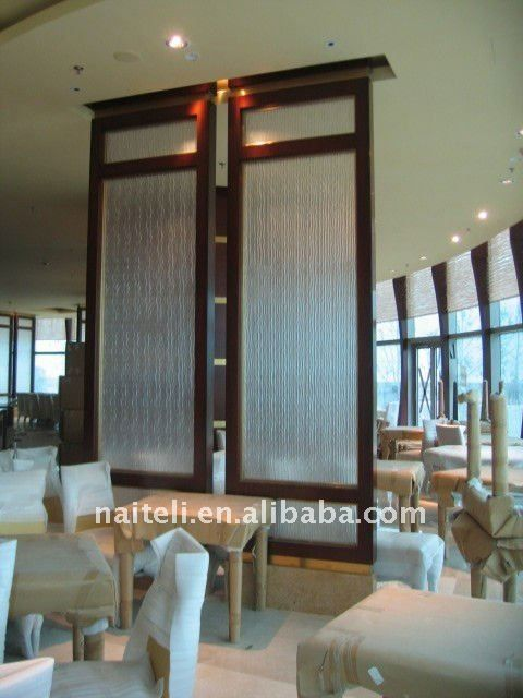 Room Divider, Partition Wall