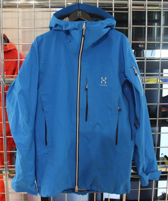 Haglofs 2015 Range Highlights Nike Jacket Athletic Jacket Jackets
