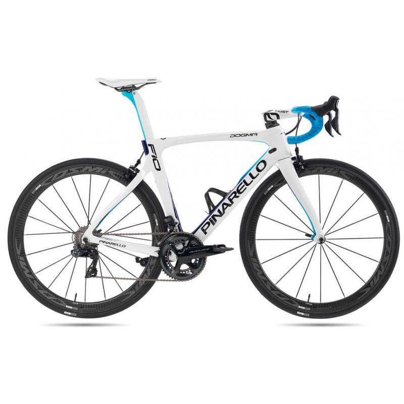 2019 Pinarello Dogma F10 Road Bike Road Bike Bike Racing Bikes