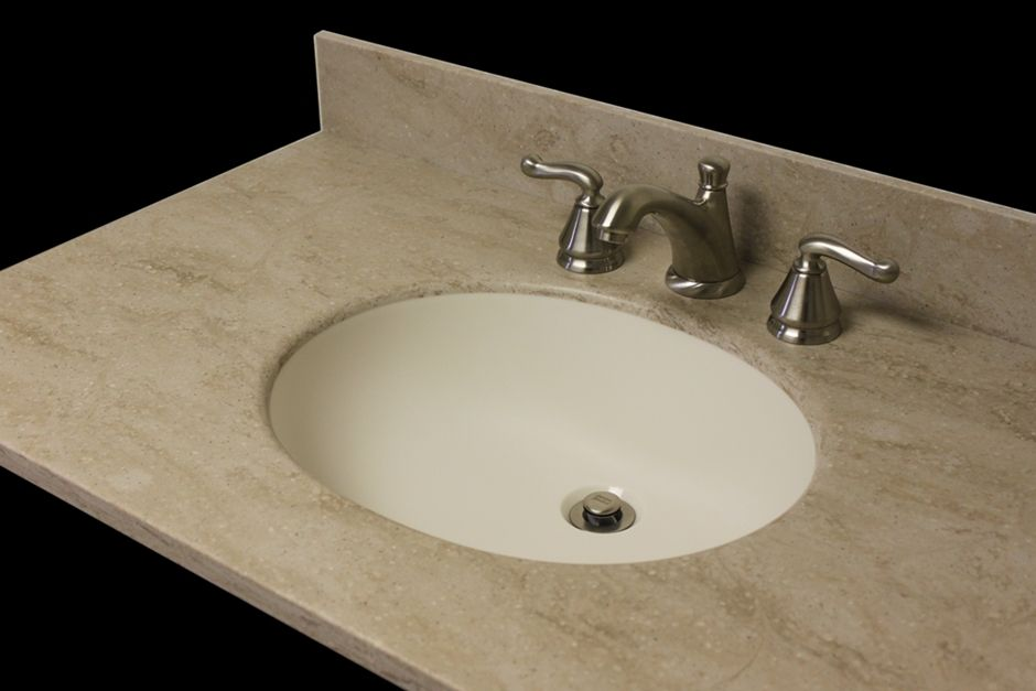 Corian Free 810 Vanity Bowl With The Purchase Of A Top
