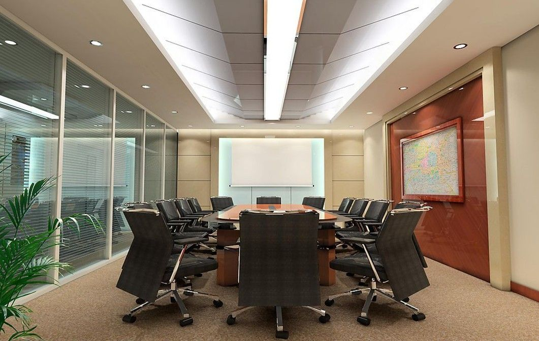 Conference Room Ideas for an Executive Office. | Office ...