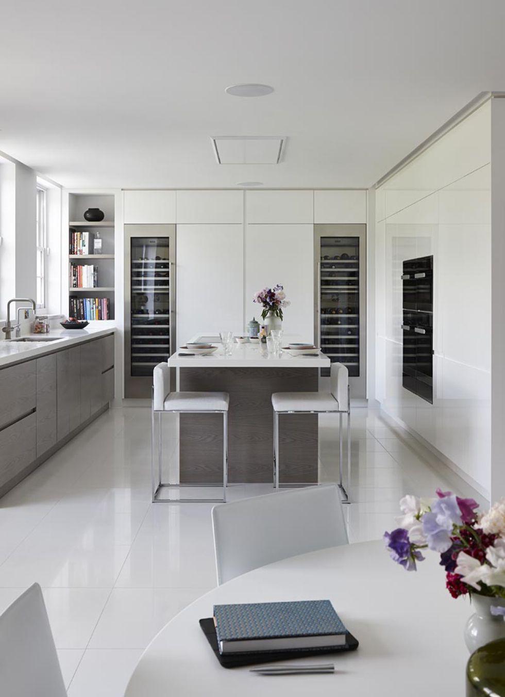 Luxury Kitchens 29 Ideas We D Copy If Money Were No Object