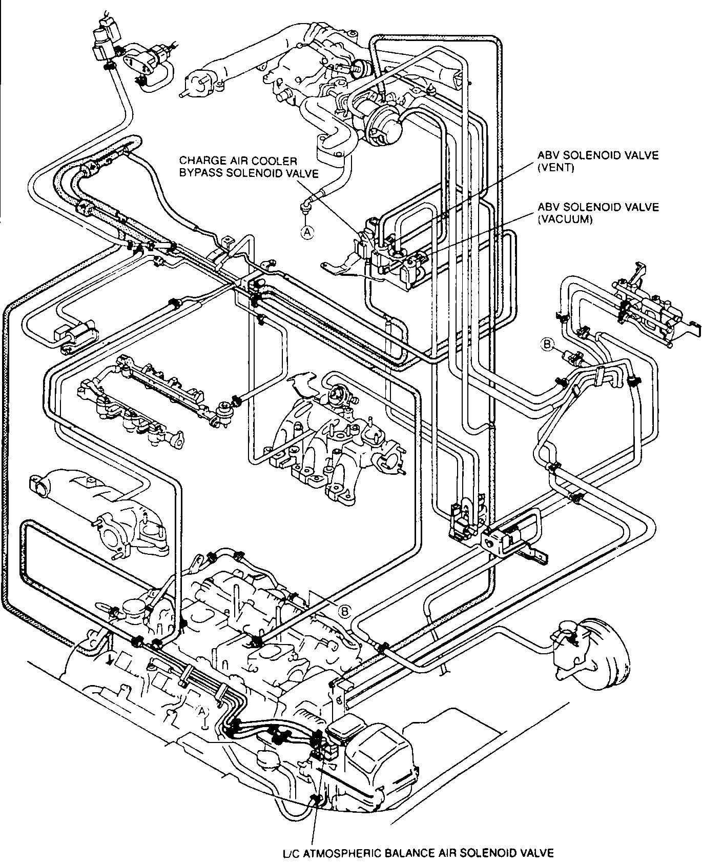 [DIAGRAM] 1998 Mazda 626 Wiring Diagram Manual Original