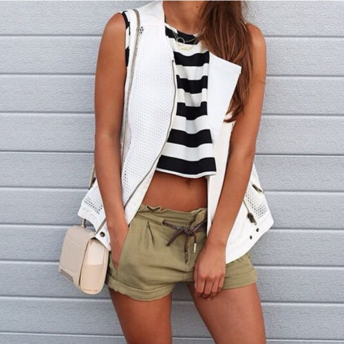 timelessyouthandcountlessdreams:  Stripes | via Tumblr on We Heart It - http://weheartit.com/entry/144844235