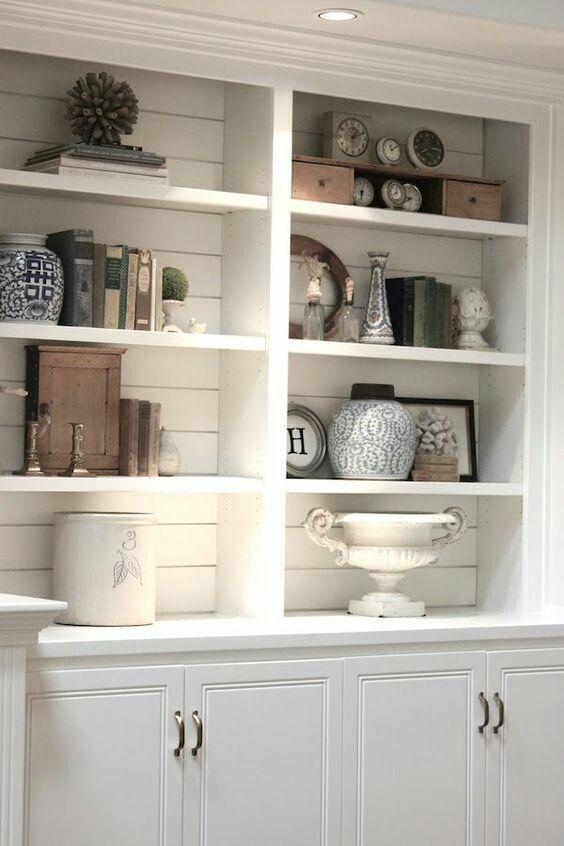 Love This Bookshelf Idea Home Home Decor Home Remodeling