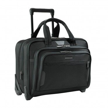Briggs & Riley @ Work Medium Expandable Rolling Brief   www.suitcase.com/briefcases-laptop-cases/computer-bags-laptop-cases/briggs-riley-at-work-medium-expandable-rolling-brief.html#sthash.NX79tbwd.dpuf
