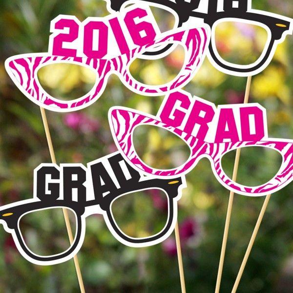 graduation party designs