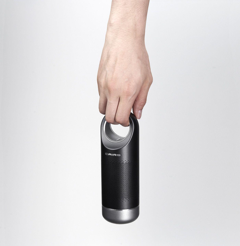 HOLE Industrial Designer Kim Seungwoo 디자이너 김승우 Air