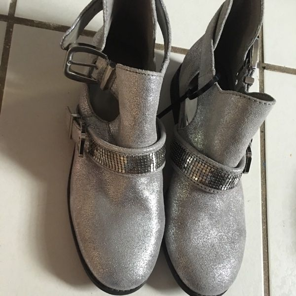 For Sale: New Boots for $45