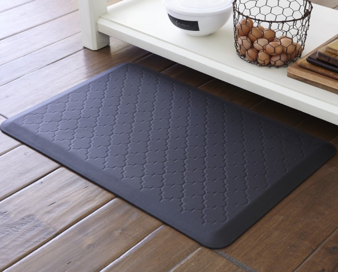 Cushioned Kitchen Floor Mats Superior Floor Cushions