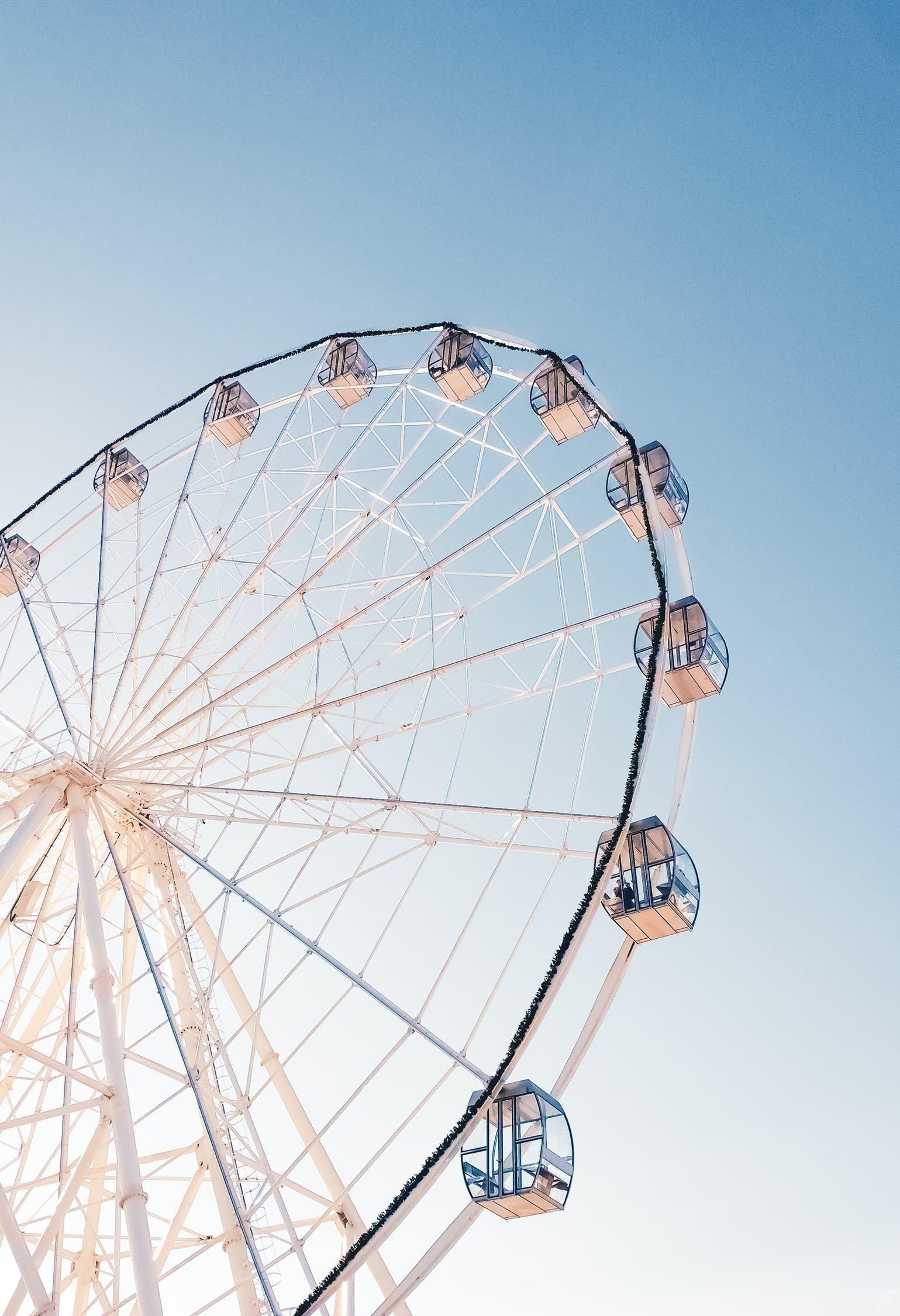 10,000+ Best Ferris Wheel Photos · 100% Free Download · Pexels Stock Photos