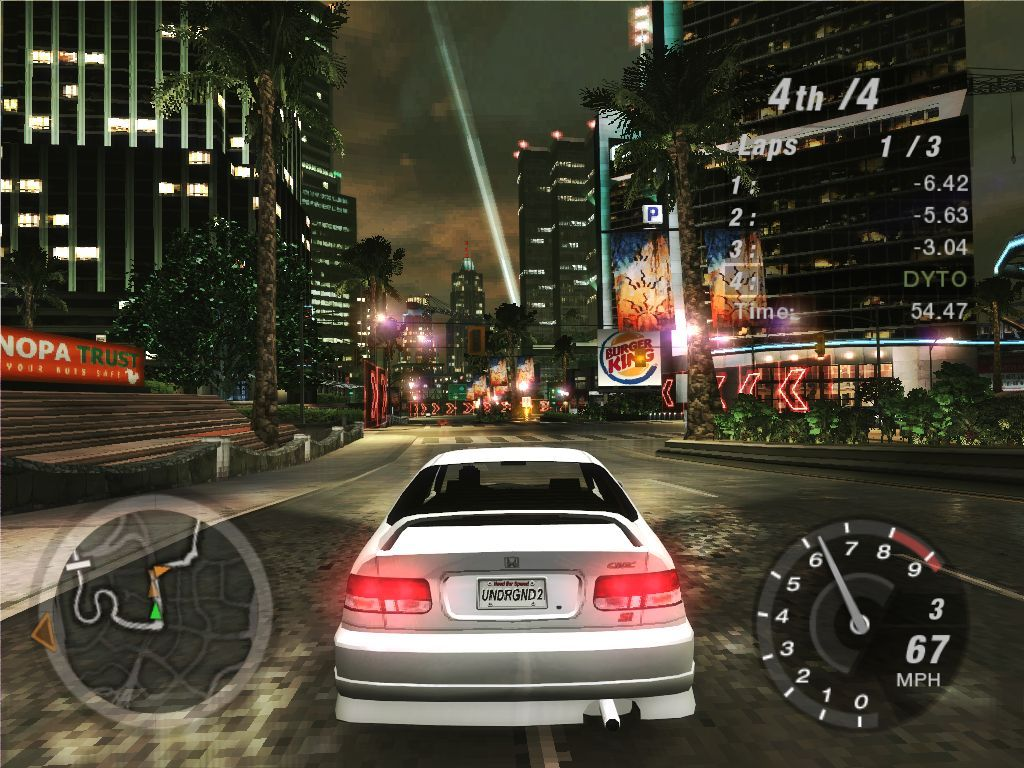 Need For Speed Underground 2 Pc Need For Speed Need For Speed Carbon Underground