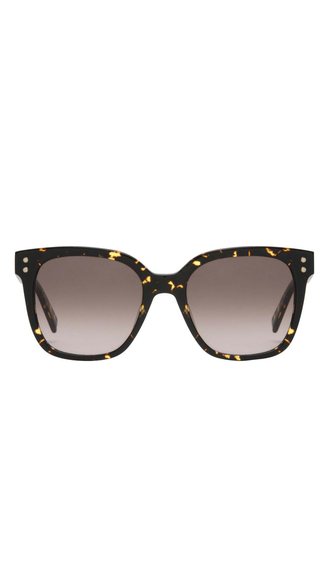 e84f6b23058 Cyndi Acetate Square Sunglasses