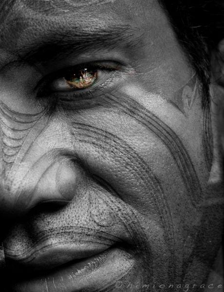 The World Of Maori Tattoo: Maori, Marquesan Tattoos