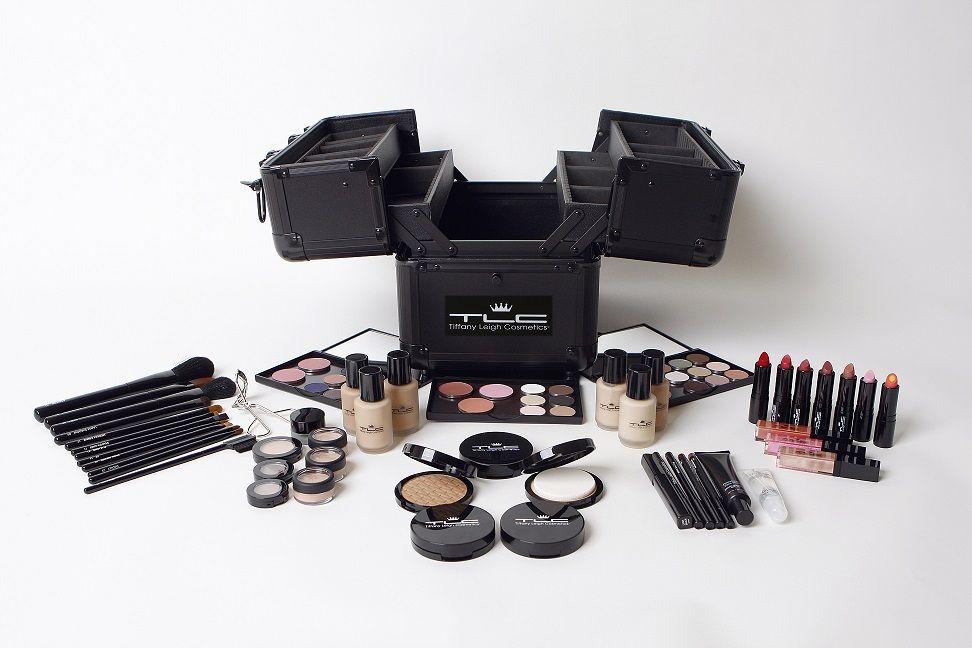 Bridal Makeup Kit And Bridal Accessories Bridal Airbrush Makeup Kit Has Everything You
