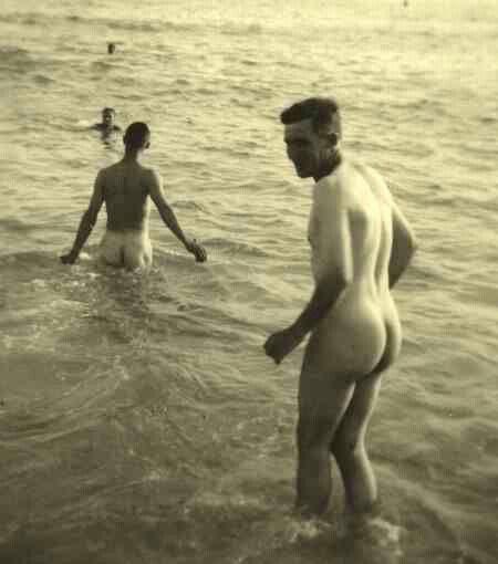 Vintage boy skinny dipping, free hamster porn videos