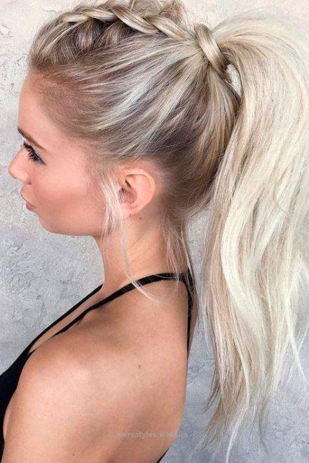 30 Trendy Hair Natural Look Blondes -   17 hair Natural look ideas
