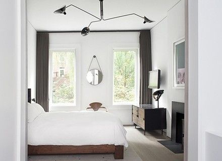 Serge Mouille Ceiling Lamp Lamp Three Arm Mcl R3 6350 00 Simple And Elegant This Ceiling Lamp Home Bedroom Styles Serge Mouille Ceiling