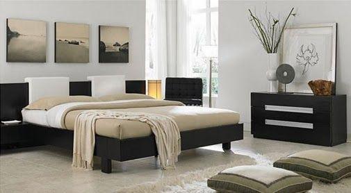 20 Ideas de Dormitorios para HOMBRES Solteros  Dormitorio ...