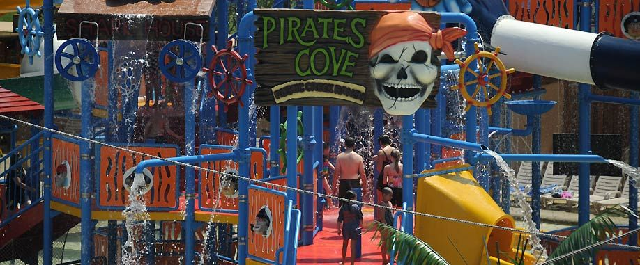 www.piratecovefunzone.com (With images) | Pirates cove