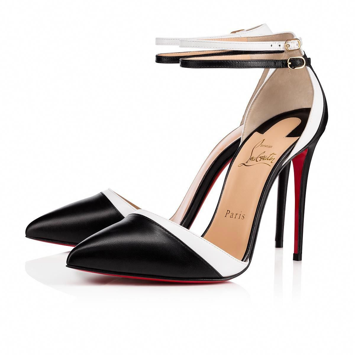 c90bce77eb7 Christian Louboutin United States Official Online Boutique - Uptown ...