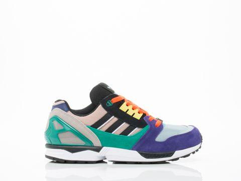 adidas originals zx 8000 mens trainers