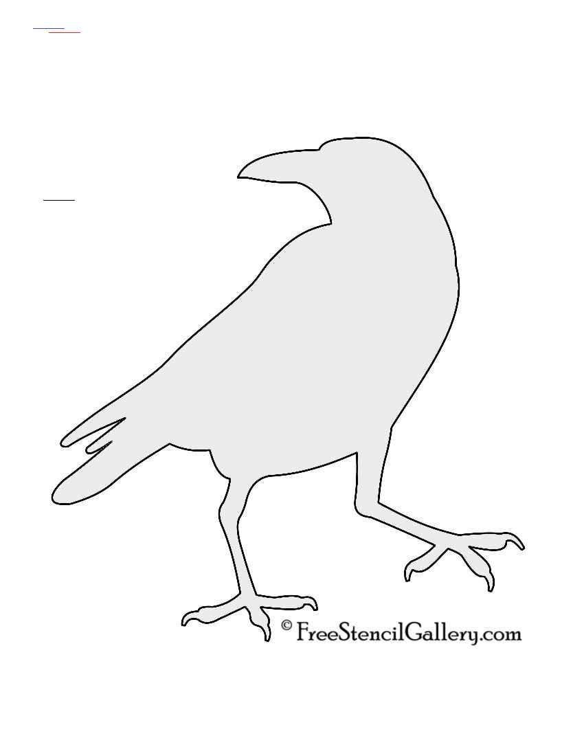 Silhouettestencil In 2020 Vogel Quilt Kostenlose Schablonen Vogel Malvorlagen