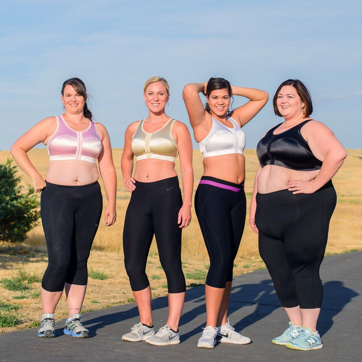 Photo of 40 of the Best Plus-Size Fitness Brands You Need to Know