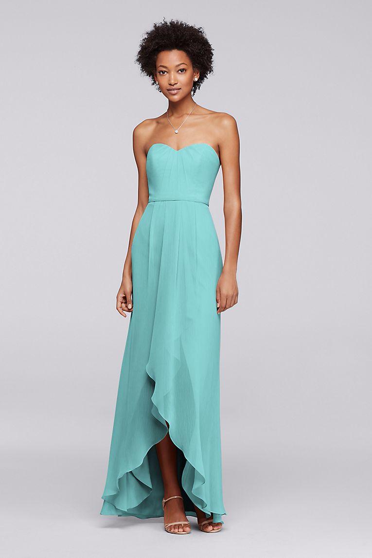Beautiful Davids Bridal Gown Sale Adornment - All Wedding Dresses ...