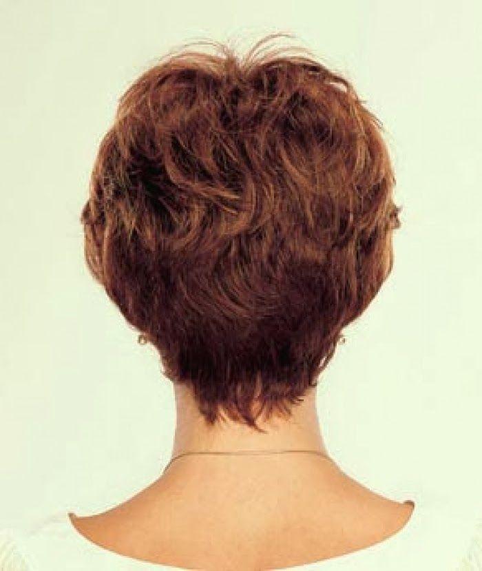 short hair back view | short-hairstyles-back-view-stackedback-view - Short Hair Back View Short-hairstyles-back-view-stackedback-view