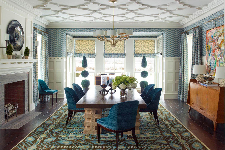 Best Formal Dining Room Esszimmer Inspiration Haus Deko 400 x 300
