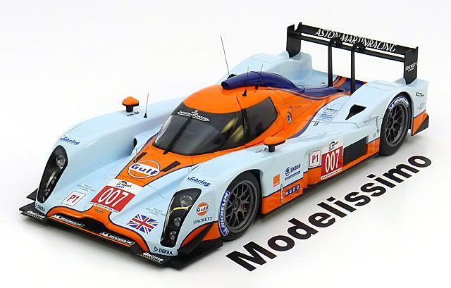 No 007 24h Le Mans Aston Martin Lola Lmp1 Auto Art 80906 Modellautos Autos Le Mans