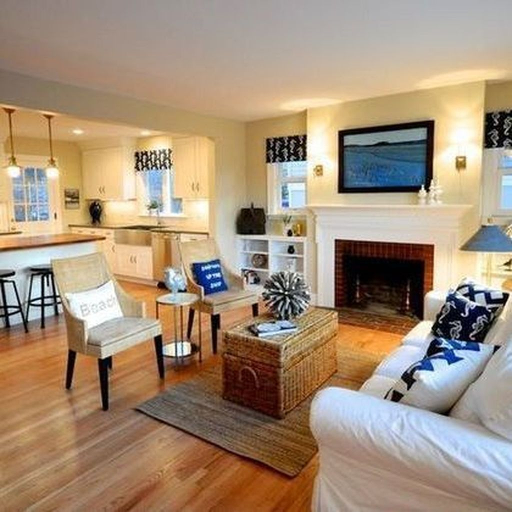34 Lovely Capde Cod Living Room Design Ideas | Living room ...