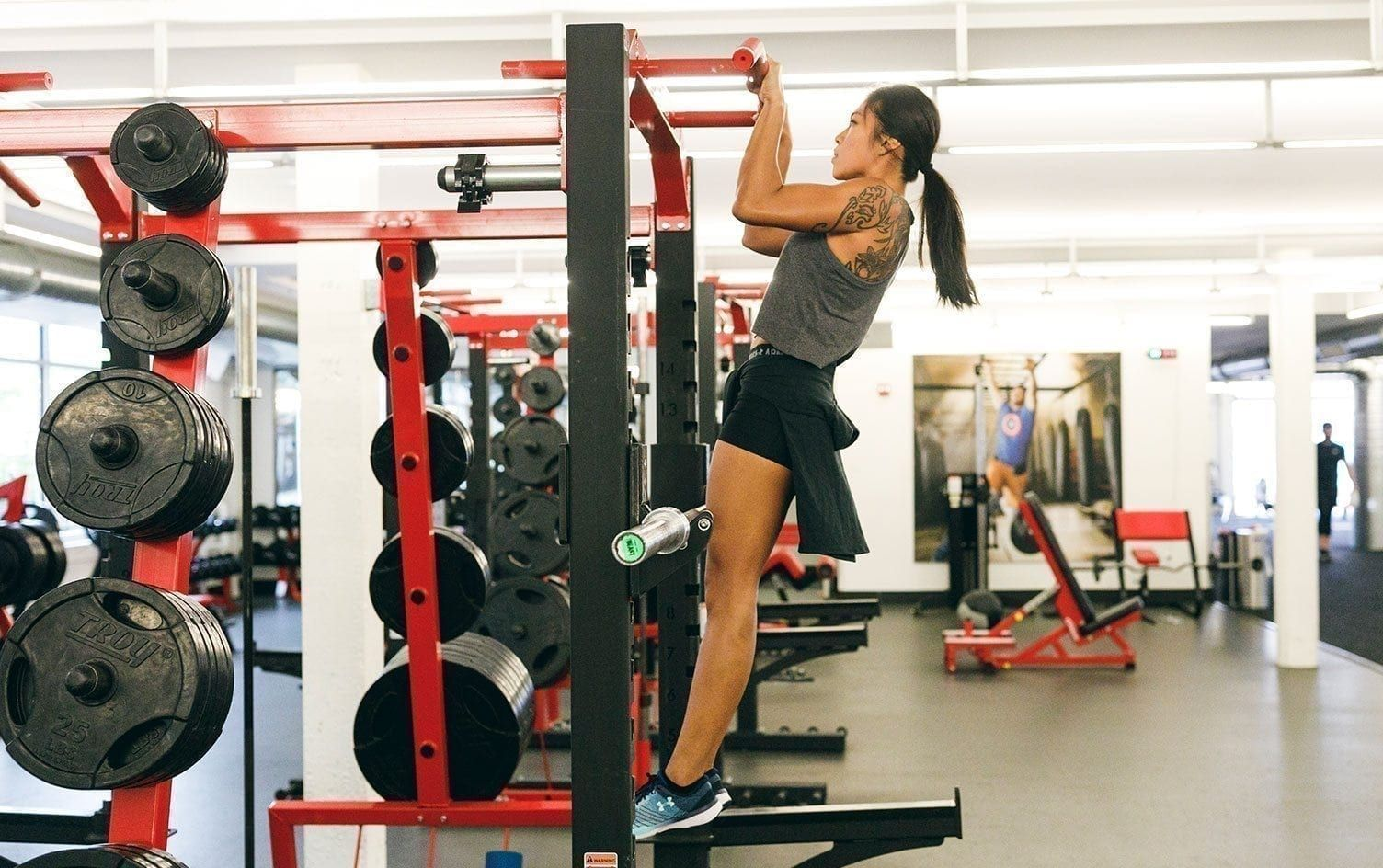 4 Must-Try Bodyweight Exercises to Build Strength Bodyweight upper body workout Exercise