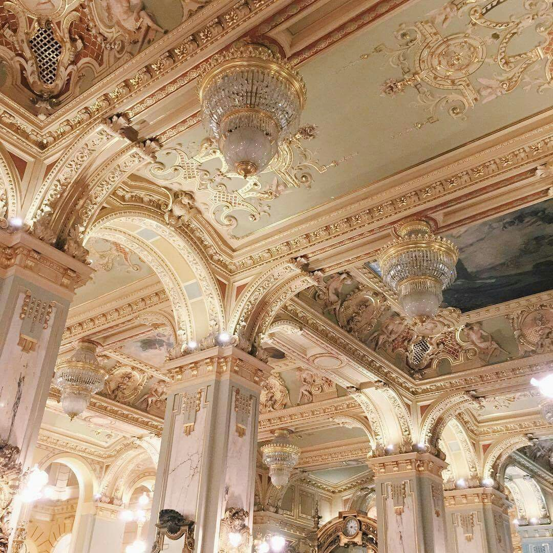 Pin by 𝕝𝕒𝕦𝕣𝕖𝕟 𝕙𝕖𝕣𝕣𝕚𝕥𝕥 on ♡ARCHITECTURE♡ | Baroque ...
