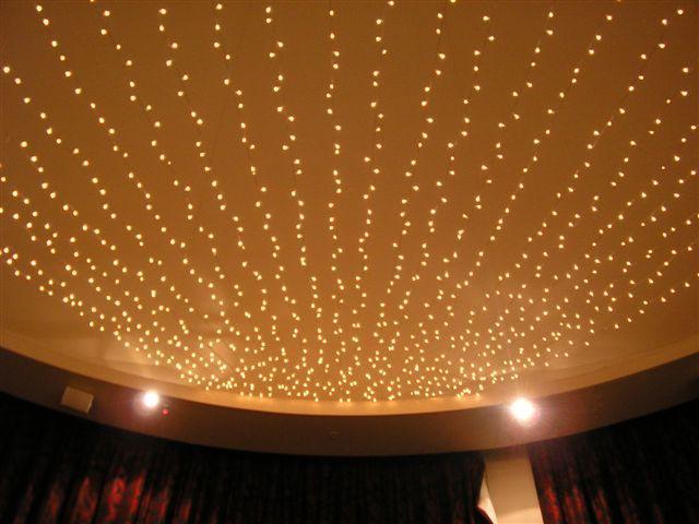 Ceiling Lighting Ideas Fairy Lights Ceiling Ceiling Lights