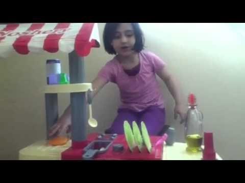 مطبخ لولو - YouTube