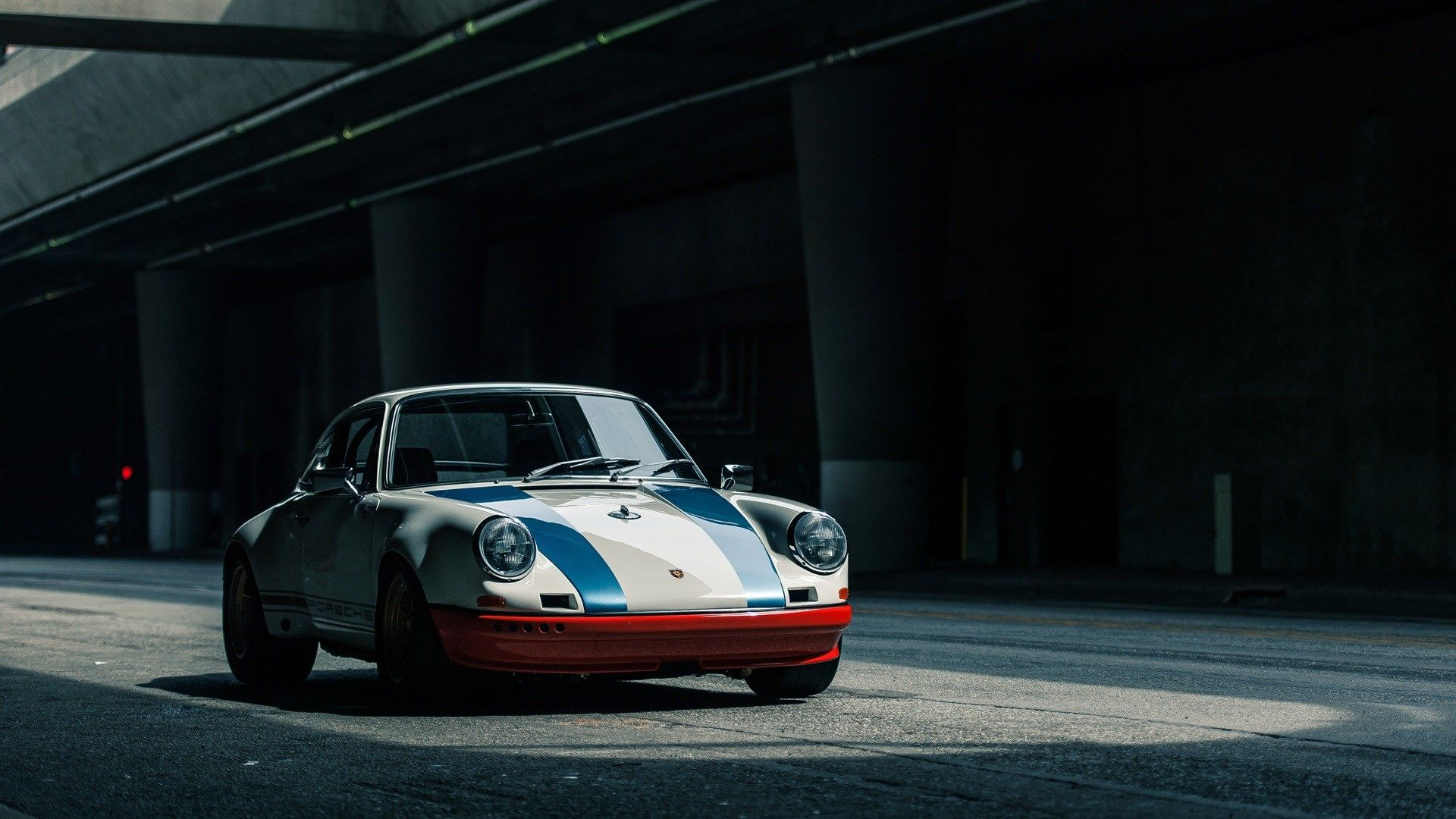 Porsche Turbo Desktop Wallpapers This Wallpaper
