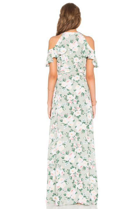 ad9a234479 Privacy Please Acme Dress in Dilar | REVOLVE | Vestidos longos Verão ...