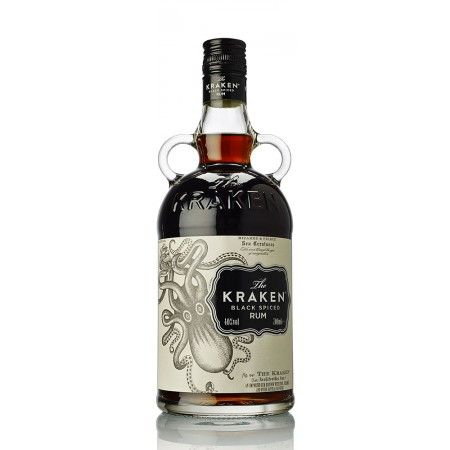 Kraken Black Spiced Rum Only £20.95 On 31dover.com - http://bit.ly/1CGLgNd #Discount #Code