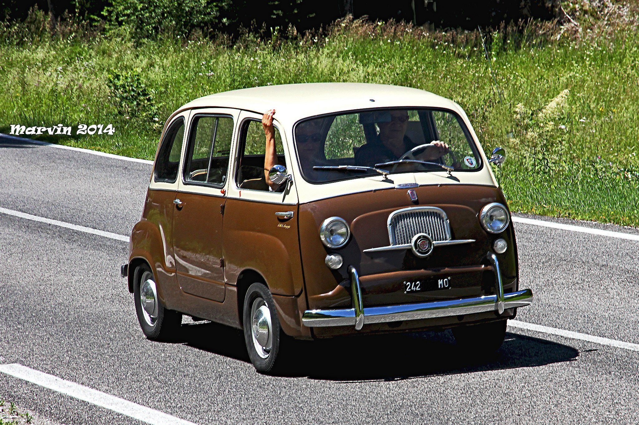 fiat 600 multipla interior 94 cars pinterest fiat 600 fiat and cars. Black Bedroom Furniture Sets. Home Design Ideas