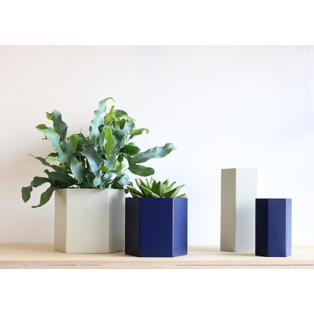 Ferm living hexagon pots og vases httpfermliving ferm living hexagon pots og vases httpfermliving reviewsmspy
