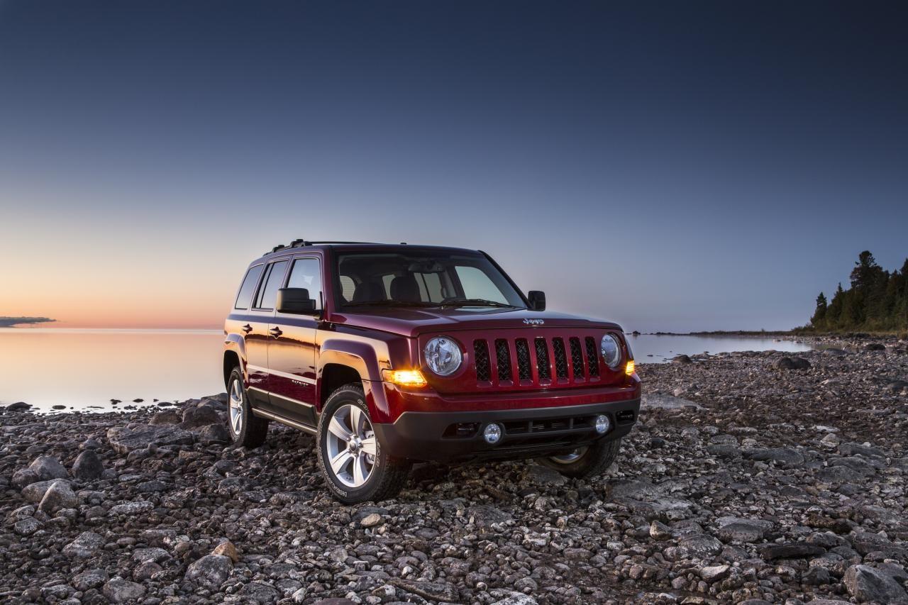 2014 Jeep Patriot (с изображениями) Каталог, Фотографии