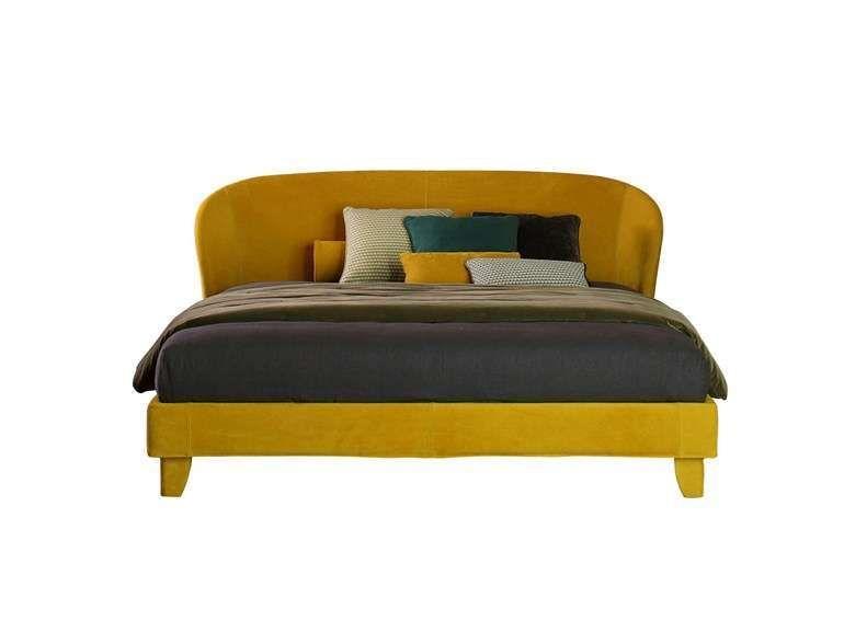 Letto Matrimoniale Giallo : Letti matrimoniali più belli 2016 letti bed double bed designs