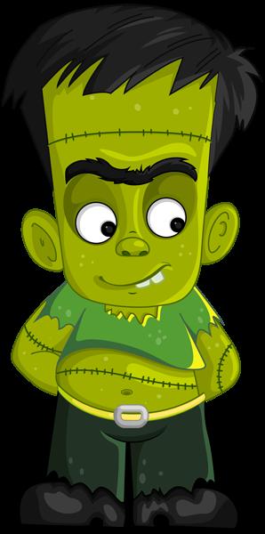 Frankenstein Png Clipart Image Frankenstein Halloween Halloween Cartoons Halloween Silhouettes