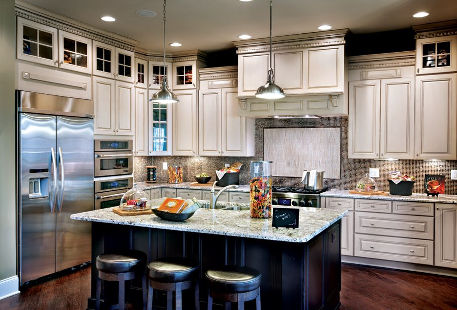 Toll Brothers - Coming Soon! | Home kitchens, Kitchen ...