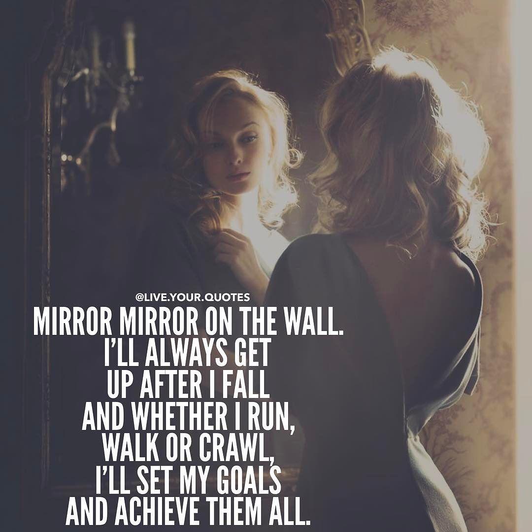 Good Captions For Mirror Selfie