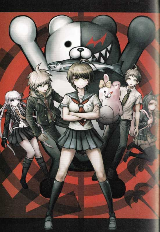 how are the protaganists shown in Shown at the end of the third episode, inferno, is the protagonist's pet rabbit, daisy after completing the fourth episode, thy flesh consumed , a battered marine is shown outside of a burning city on earth, a not too seemly look of vengeful defiance on his face, with the rabbit's head clenched in his fist by the ears, and ready to wreak yet.